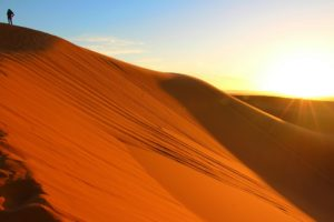 Sahara - Forum-Lalegionetrangere