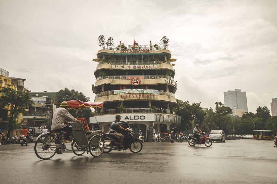 Hanoi -Viêt-Nam